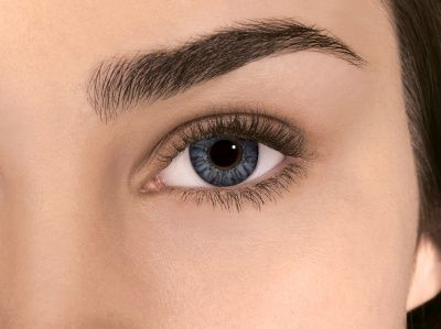 FreshLook ColorBlends (2 линзы)