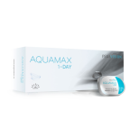 Pegavision Aquamax 1-Day (30 линз)