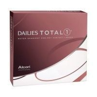 Dailies (Alcon) Total 1 (90 линз)