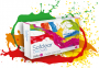 Gelflex Sofclear Colours (2 линзы)